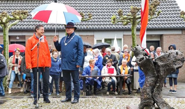 Koningsdag Hedel Foto: Lya Cattel © Bommelerwaard