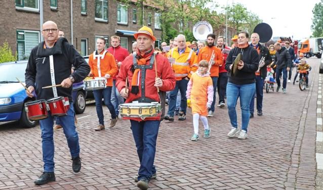 Koningsdag Zaltbommel Foto: Lya Cattel © Bommelerwaard