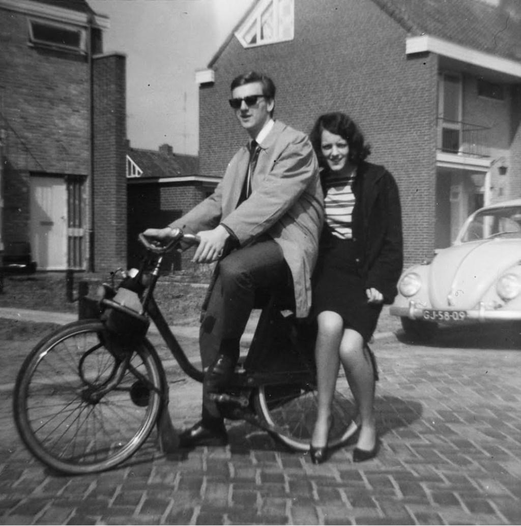 • 1969. Foto: aangeleverd © Bommelerwaard