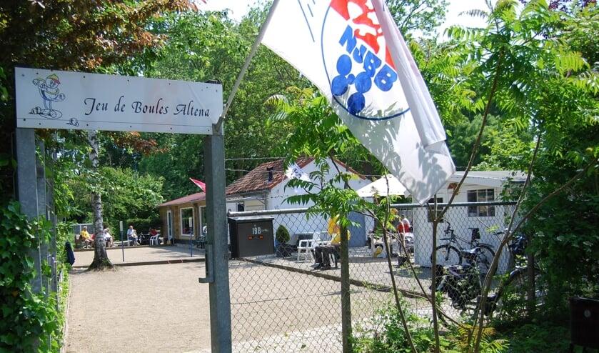 Jeu de Boules Altena zoekt spelers voor het Kernen Altena Toernooi op zaterdag 28 september.