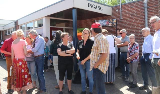 • Vijfjarig bestaan van Winkel & Zo in Everdingen. Foto: Dick Aanen © Vianen