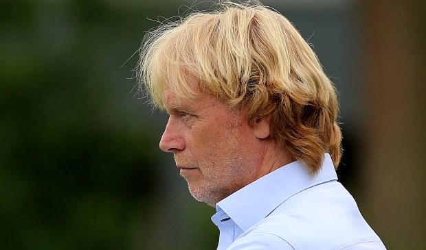 Jack van den Berg terug als trainer van IFC
