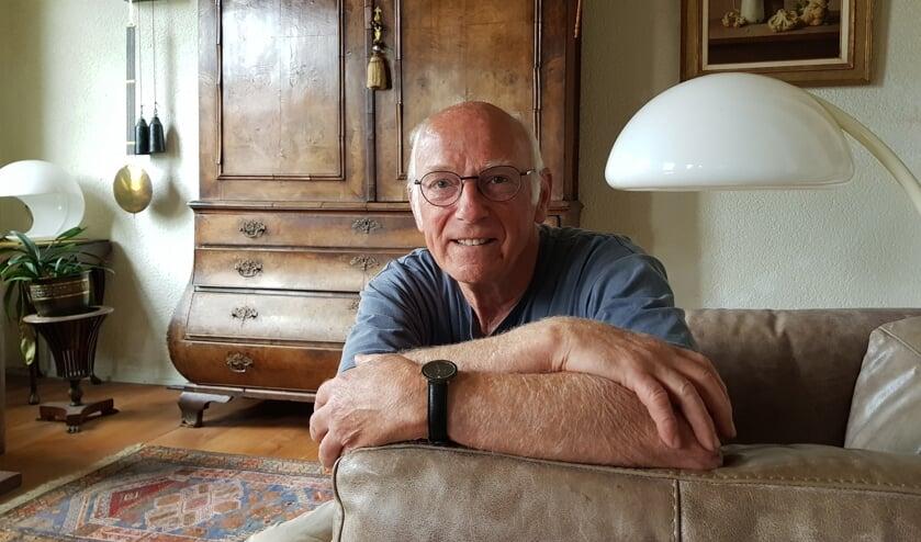 Anton van Berkel was de eerste fysiotherapeut in Altena en zit 50 jaar in het vak.