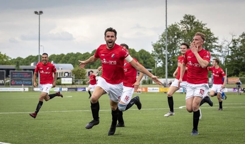 • Willem Looijen (Nivo Sparta) keert terug naar zijn roots: SVS'65.