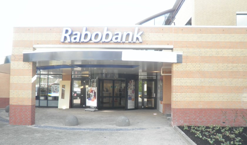 • De Rabobank in Lopik.