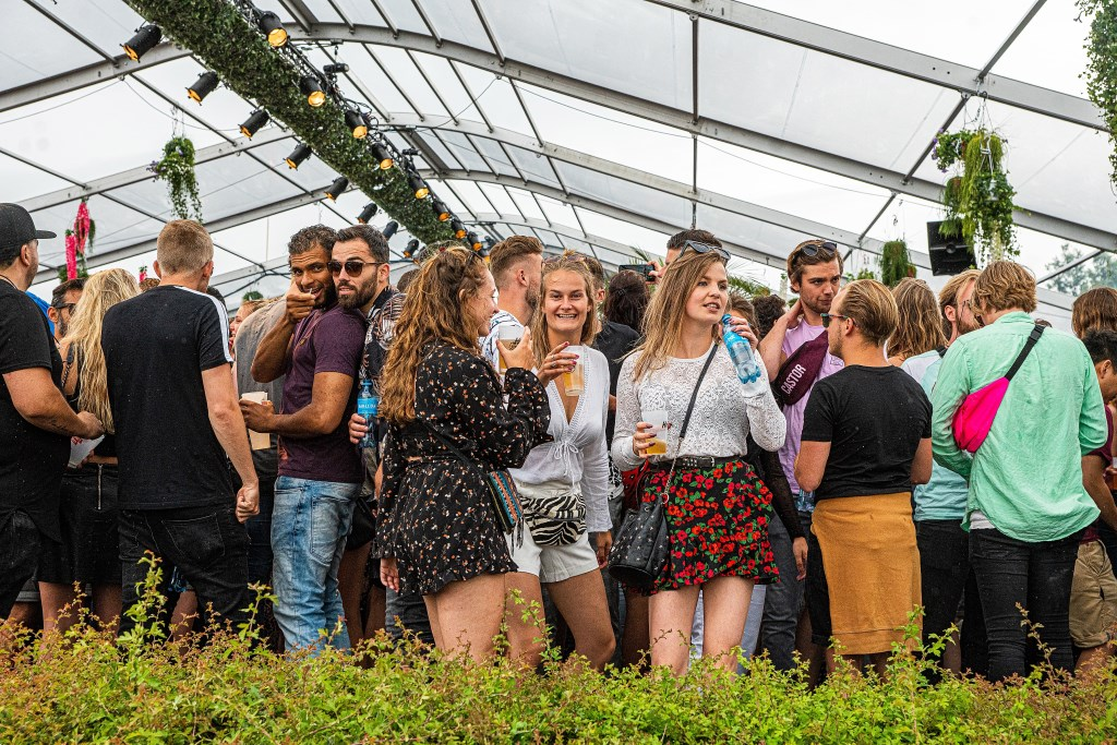 By The Creek 2019 Vol2 Foto: Nico Van Ganzewinkel © Vianen