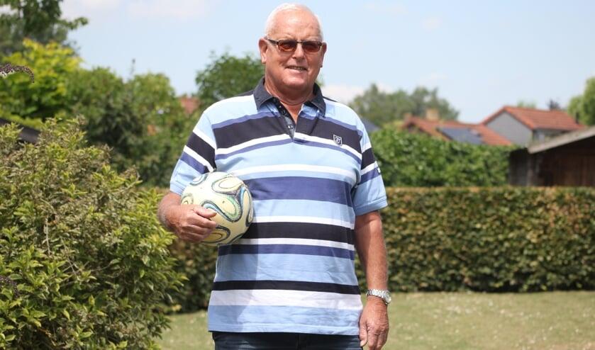 • Wim van Erp: 'Als trainer moet je de spelers zien te motiveren, dat is bij mannen en vrouwen hetzelfde.'