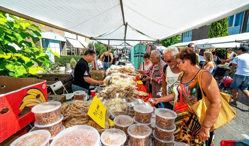 Pasar Malam Leerdam