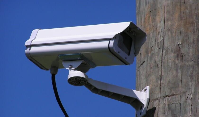 • Gemeente Vijfheerenlanden kan eindelijk gebruik maken van de mobiele camera.