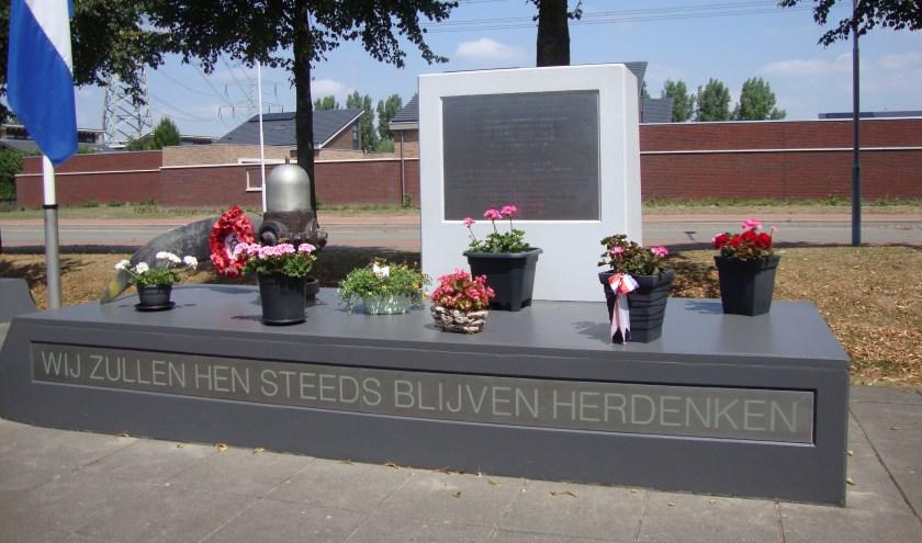 • Bij het Lancaster monument in de Oostpolder zal op 21 juli 2019 om 14.30 uur met een sobere plechtigheid  de crash van de Lancaster 'Popeye' op 21 juli 1944 worden herdacht.