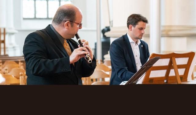3e Zomerconcert in Grote Kerk Vianen,  Foto: Nico Van Ganzewinkel © Vianen