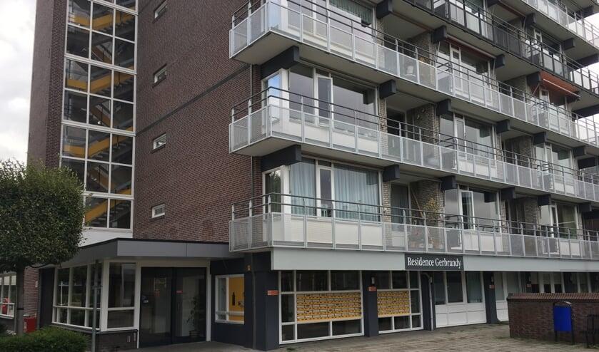 • Het Odensehuis is gevestigd in Residence Gerbrandy.