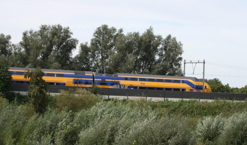 • Op vrijdag 30, zaterdag 31 augustus en zondag 1 september rijden er geen treinen.