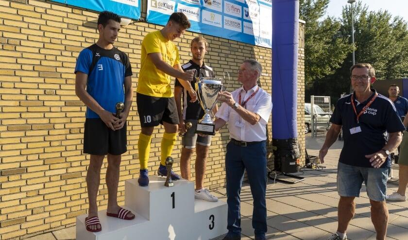 • Wilhelmina'26 was in 2019 de eerste winnaar van de Altena Cup.