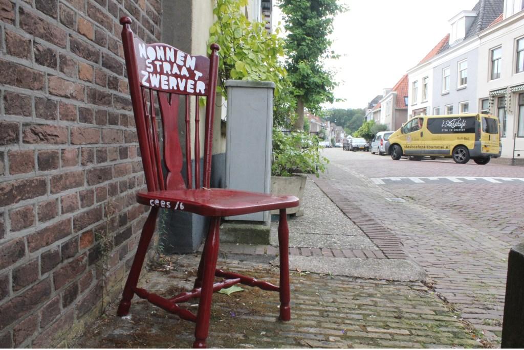 Foto: Janneke Boogaard © Bommelerwaard