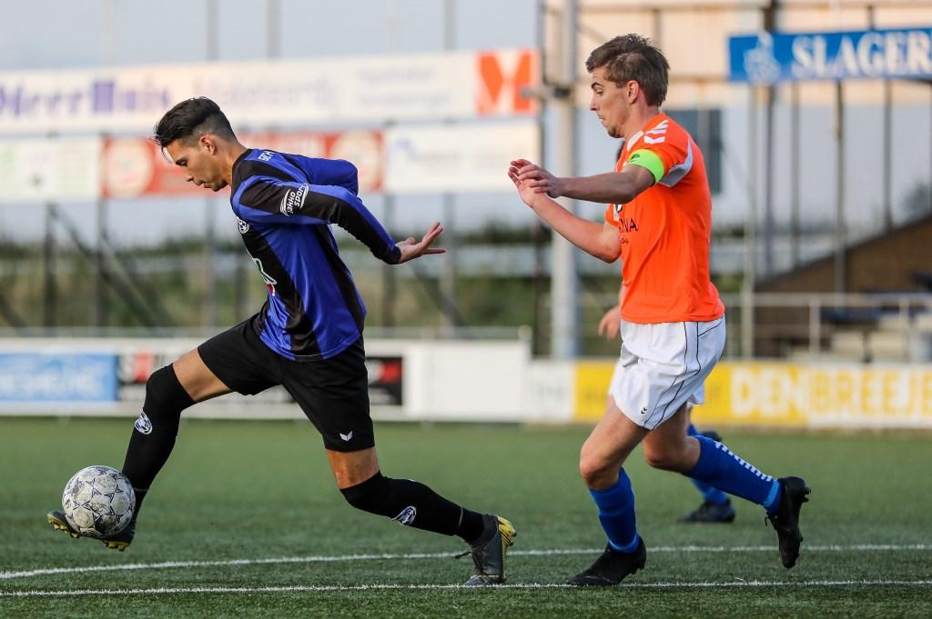 • Altena-GRC'14 (0-0). Foto: Rick den Besten  © regiosport