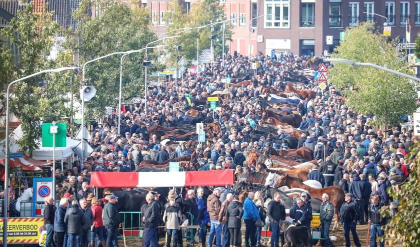 • Hedelse Paardenmarkt (2018).