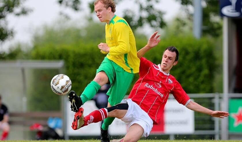• SC Everstein start de poulefase van de beker tegen Beesd.