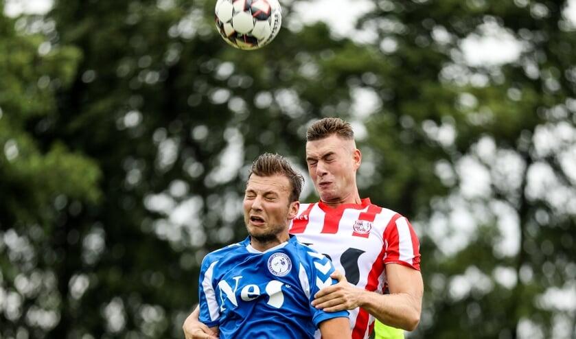 • Schelluinen-SVW (0-0).