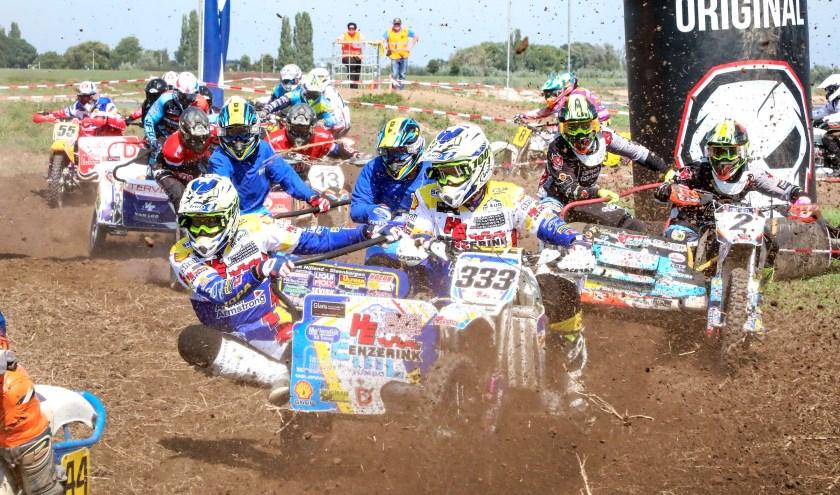 Motorcross Zaltbommel