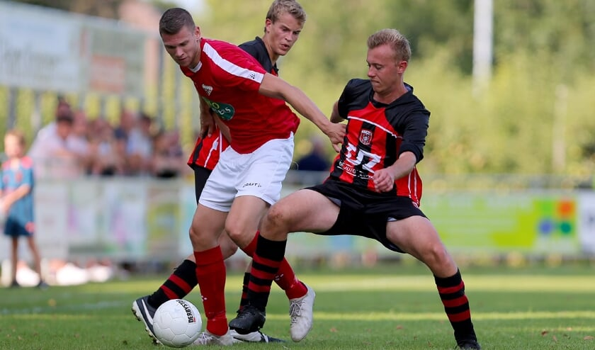 • Beesd - SC Everstein (6-1).