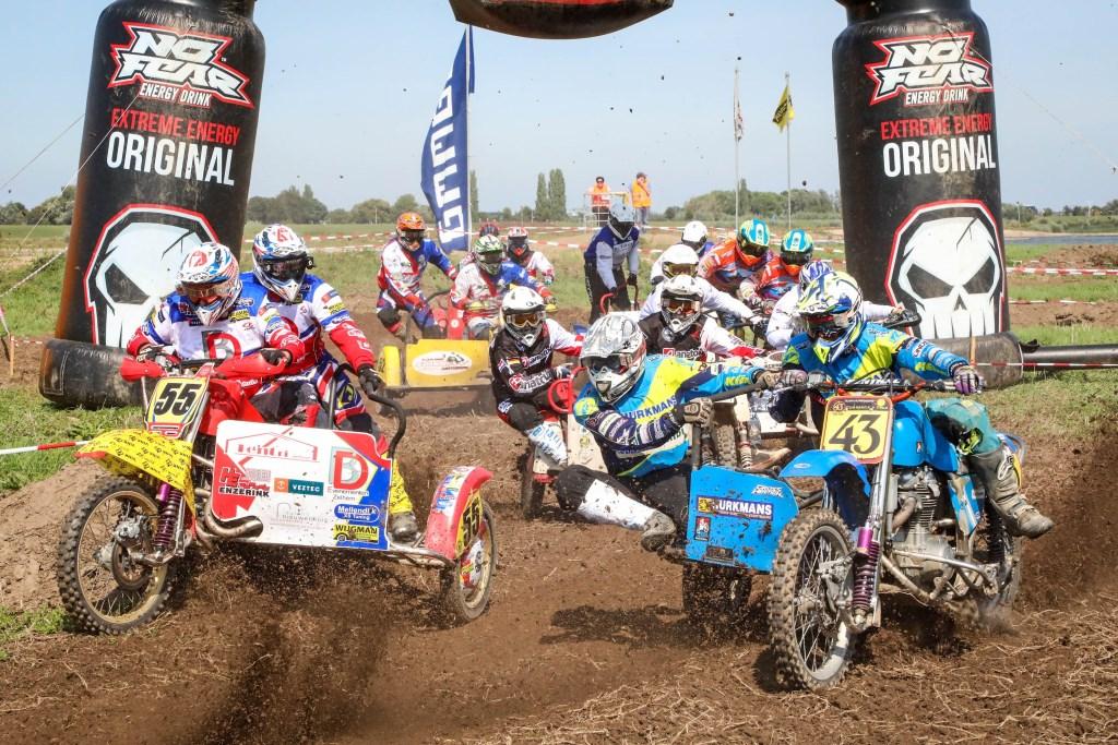 Motorcross Zaltbommel Foto: Lya Cattel © Bommelerwaard