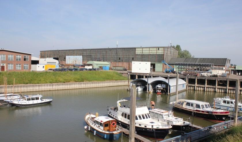 • Bij projecten zoals de Buitenstad wordt het lastig om geen toename van stikstof te veroorzaken.