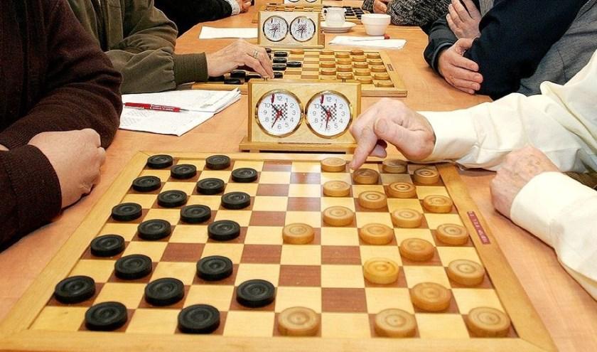 • De onderlinge competitie bij NDV leverde verrassende uitslagen op.