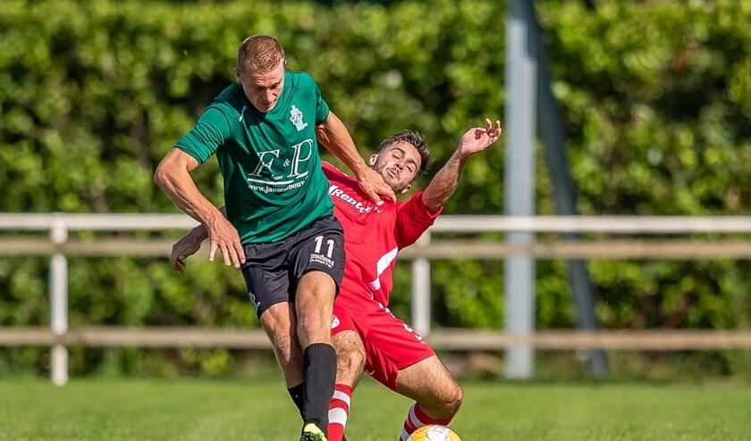 • Jan van Arckel speelt komend seizoen in G, Hedel in 5B.