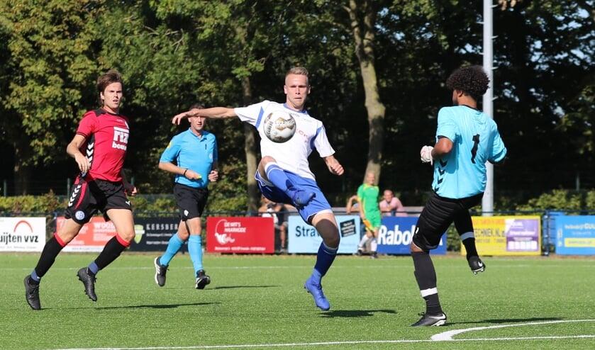 • Ameide - Schoonhoven (5-2).