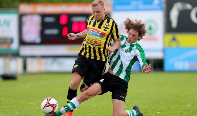 • WNC - Tricht (0-1). Jeroen de Bruin / DBRN Fotografie © regiosport