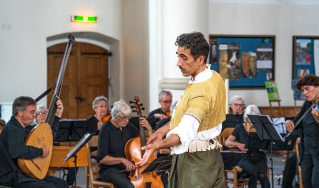 4e Zomerconcert in Grote Kerk Vianen,   © Vianen