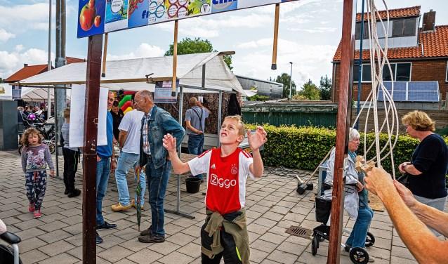 Jaarmarkt Zijderveld 2019 Foto: Nico Van Ganzewinkel © Vianen