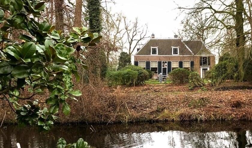 • Huis te Jaarsveld.
