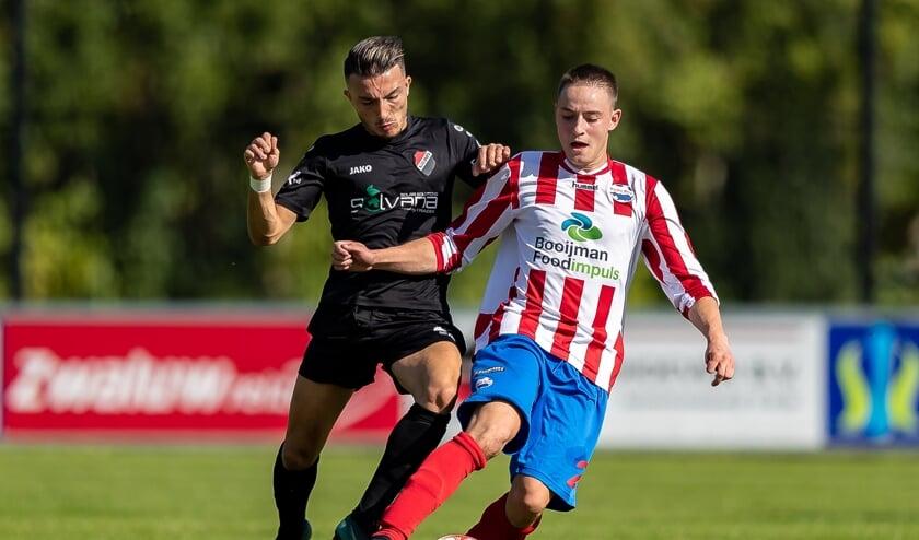 • Roda Boys - Nivo Sparta (4-1).
