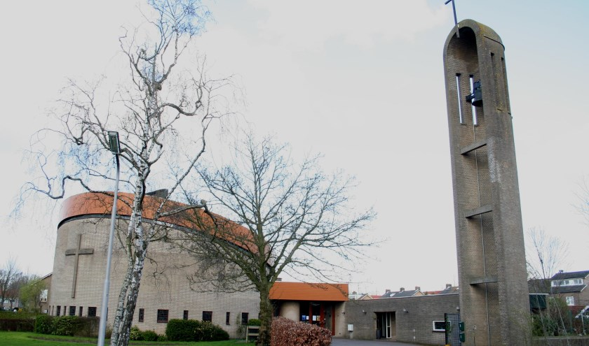 • De Fatimaparochie van Alblasserdam.