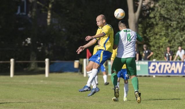 • Woudrichem - ASV Arkel (5-0). Anita Reijnders Fotografie © regiosport