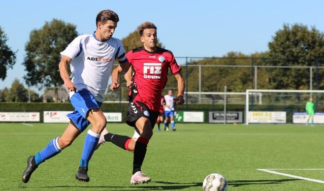 • Ameide - Schoonhoven (5-2). Foto: Gerco van Oort © regiosport