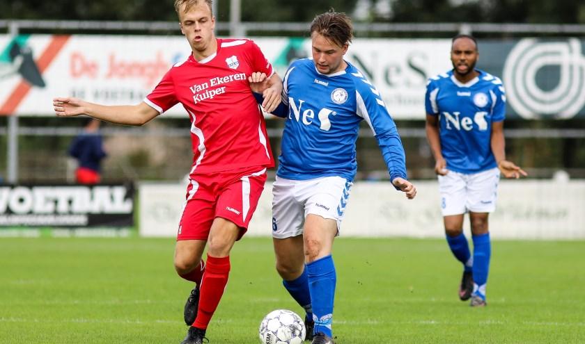 • Schelluinen - SVS'65 (2-1).