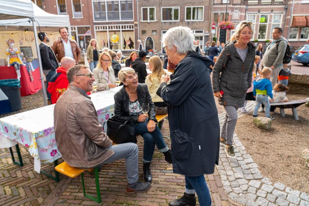 Vianen Proeft Foto: Nico Van Ganzewinkel © Vianen