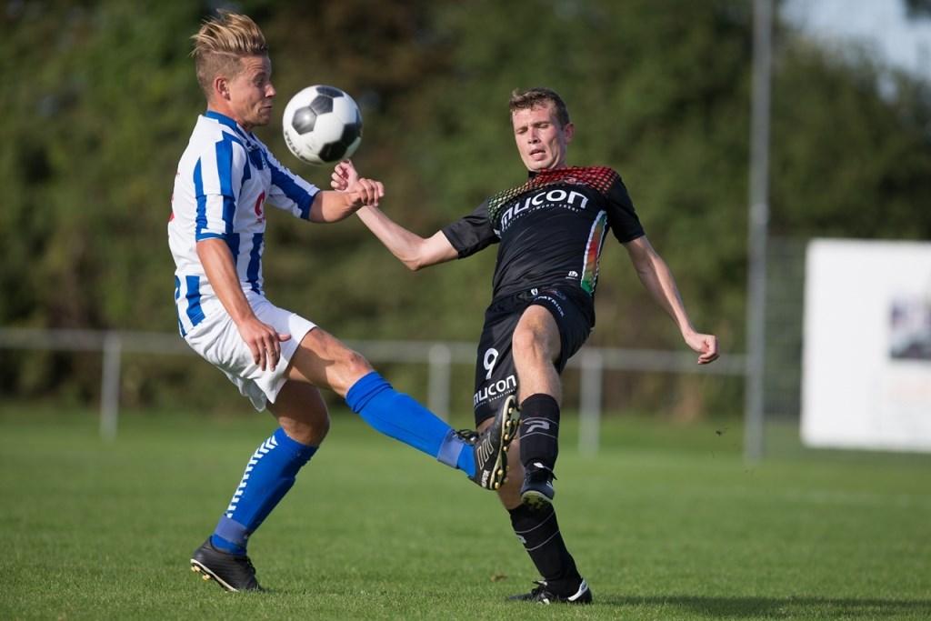 Foto: Wim de Bruijne © regiosport