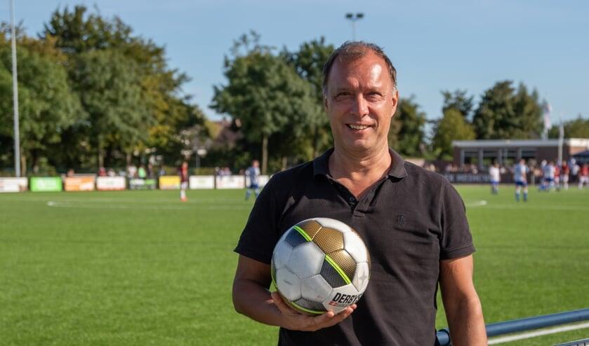 <p>• BZC14-voorzitter Lars Pijlman.</p>