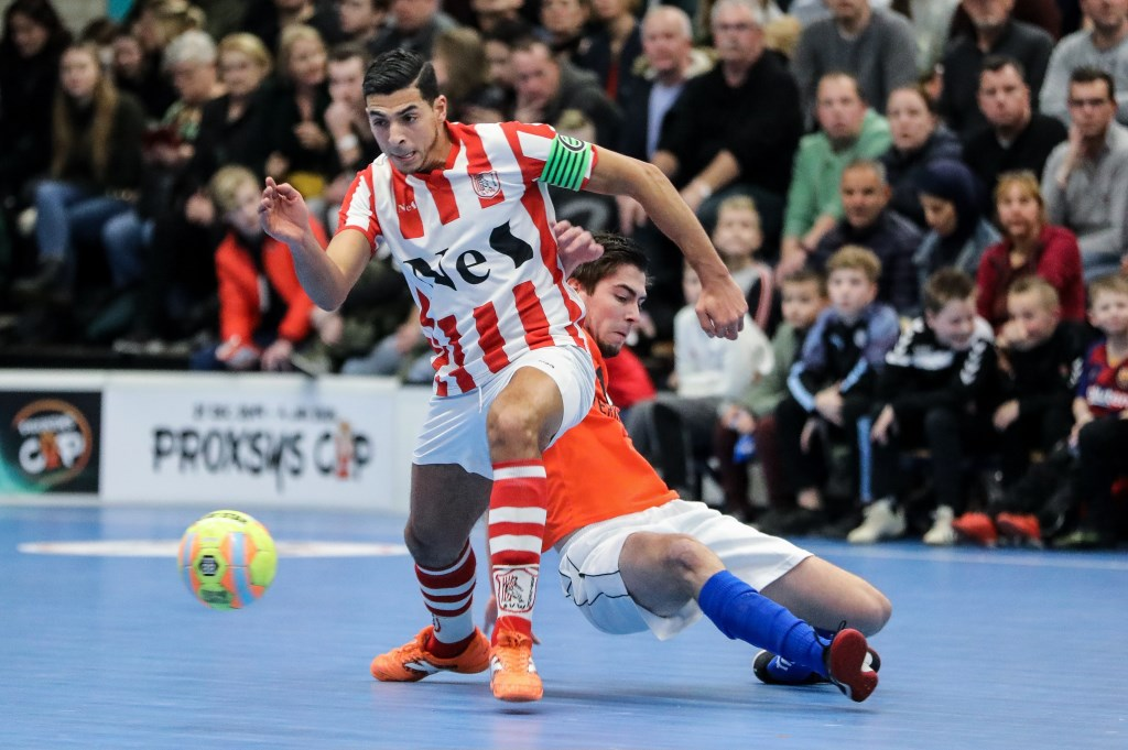 • Altena - SVW (0-3). Foto: Rick den Besten - Regio-Voetbal © regiosport