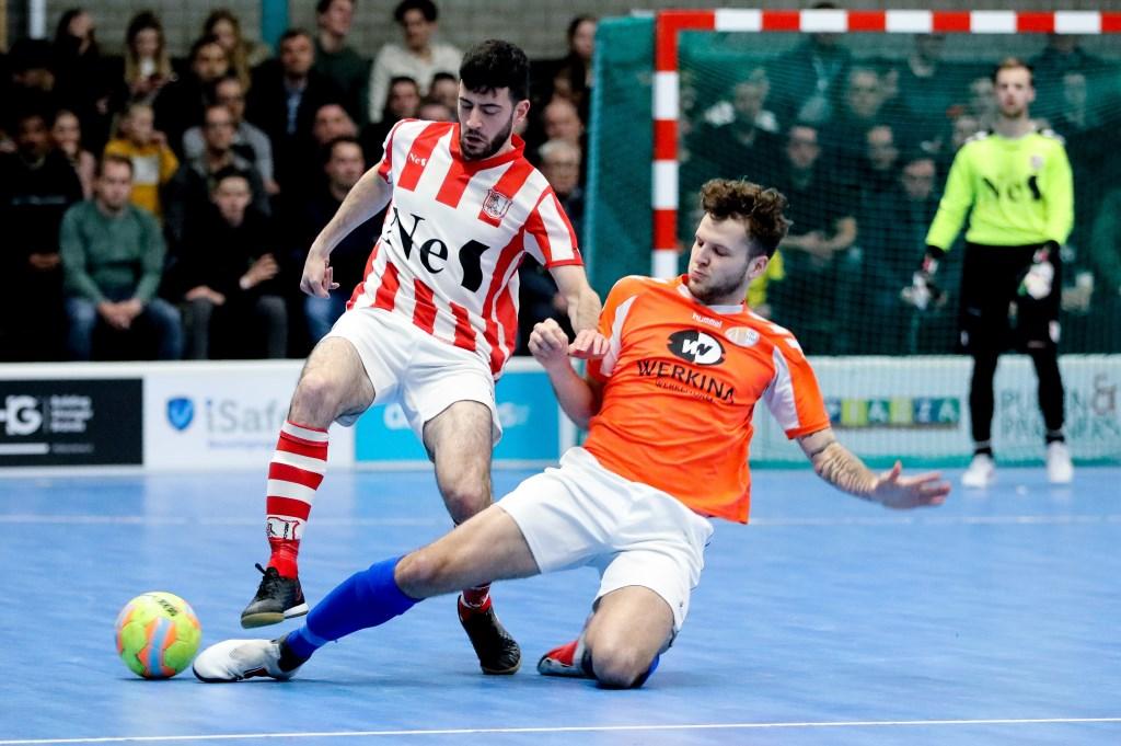 • Altena - SVW. Foto: Rick den Besten - Regio-Voetbal © regiosport