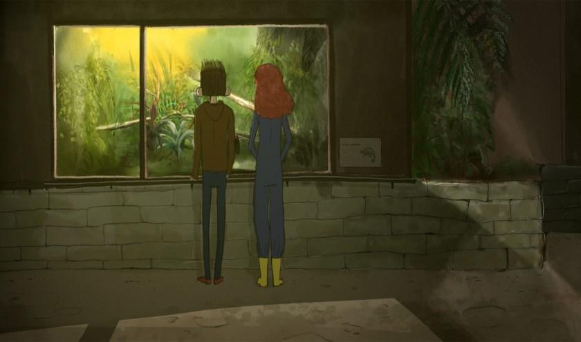 • Mind My Mind (productie: Floor Adams) won reeds elf prijzen op internationale festivals. Ook is de animatiefilm, die gaat over iemand met autisme die verliefd wordt, genomineerd voor een Oscar.