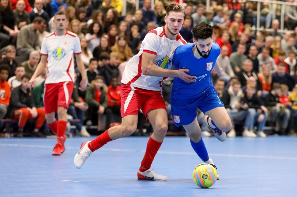 • Heukelum - SVW (1-4). Foto: Rick den Besten - Regio-Voetbal © regiosport