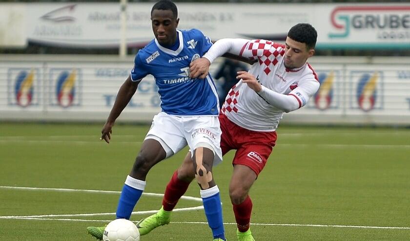 • Kozakken Boys - FC Den Bosch (0-0).