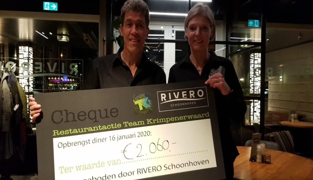 • Rivero, Schoonhoven.  © Krimpenerwaard