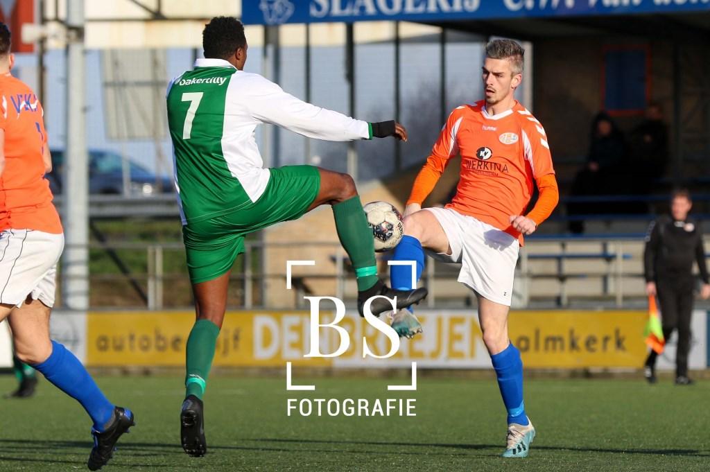 Foto: Bart Stoutjesdijk © regiosport