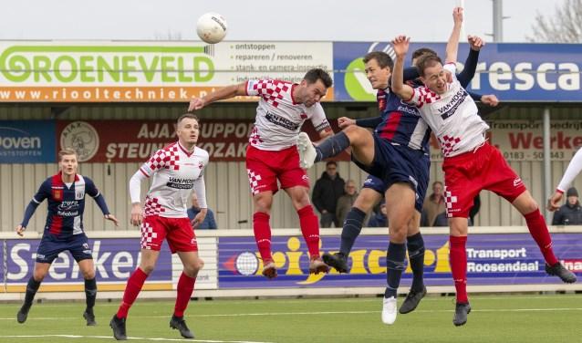 Foto: Jan Noorlandt © regiosport